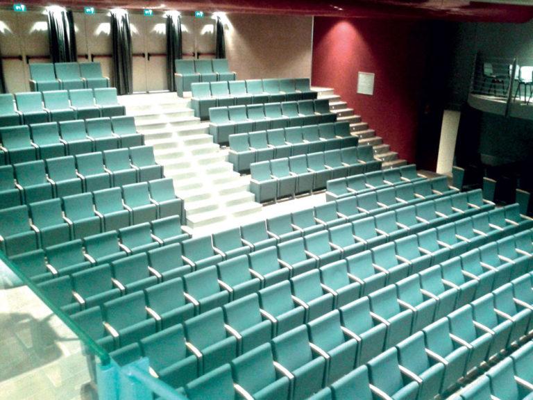 Auditorium alla Piazzarola