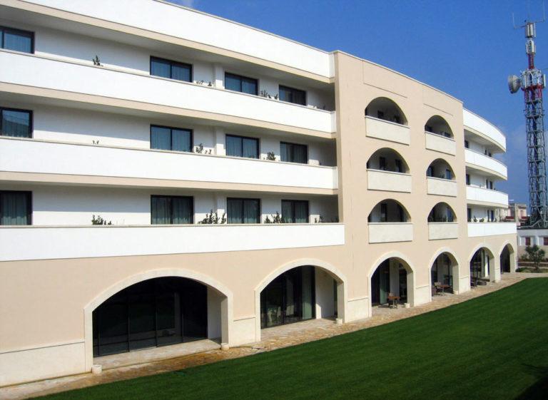 Vittoria Resort – Hotel &  Spa