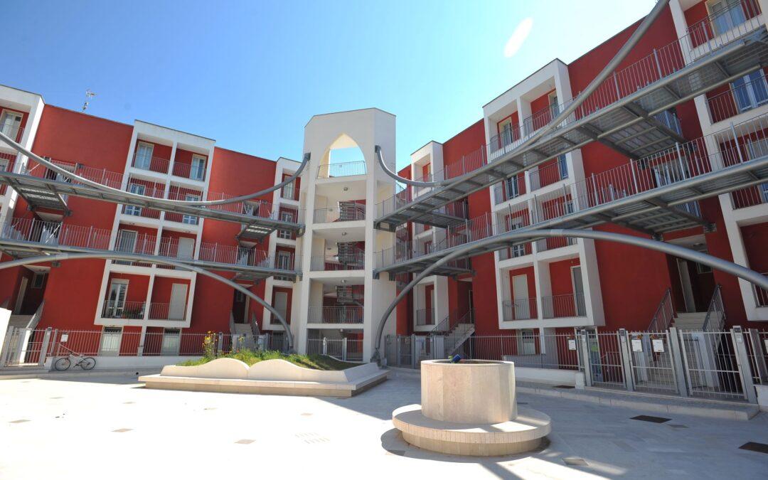 Il sistema MTR® per edifici residenziali