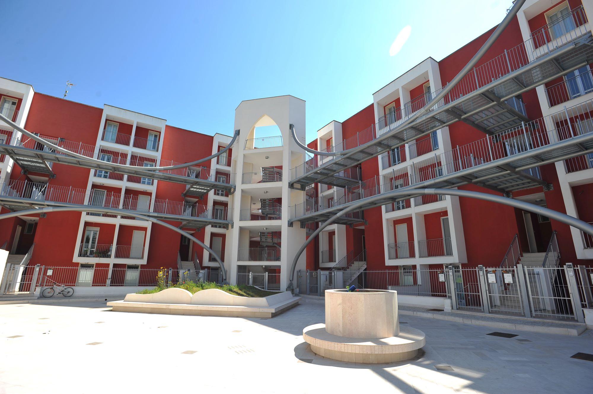 Sistema MTR® per edifici residenziali 2