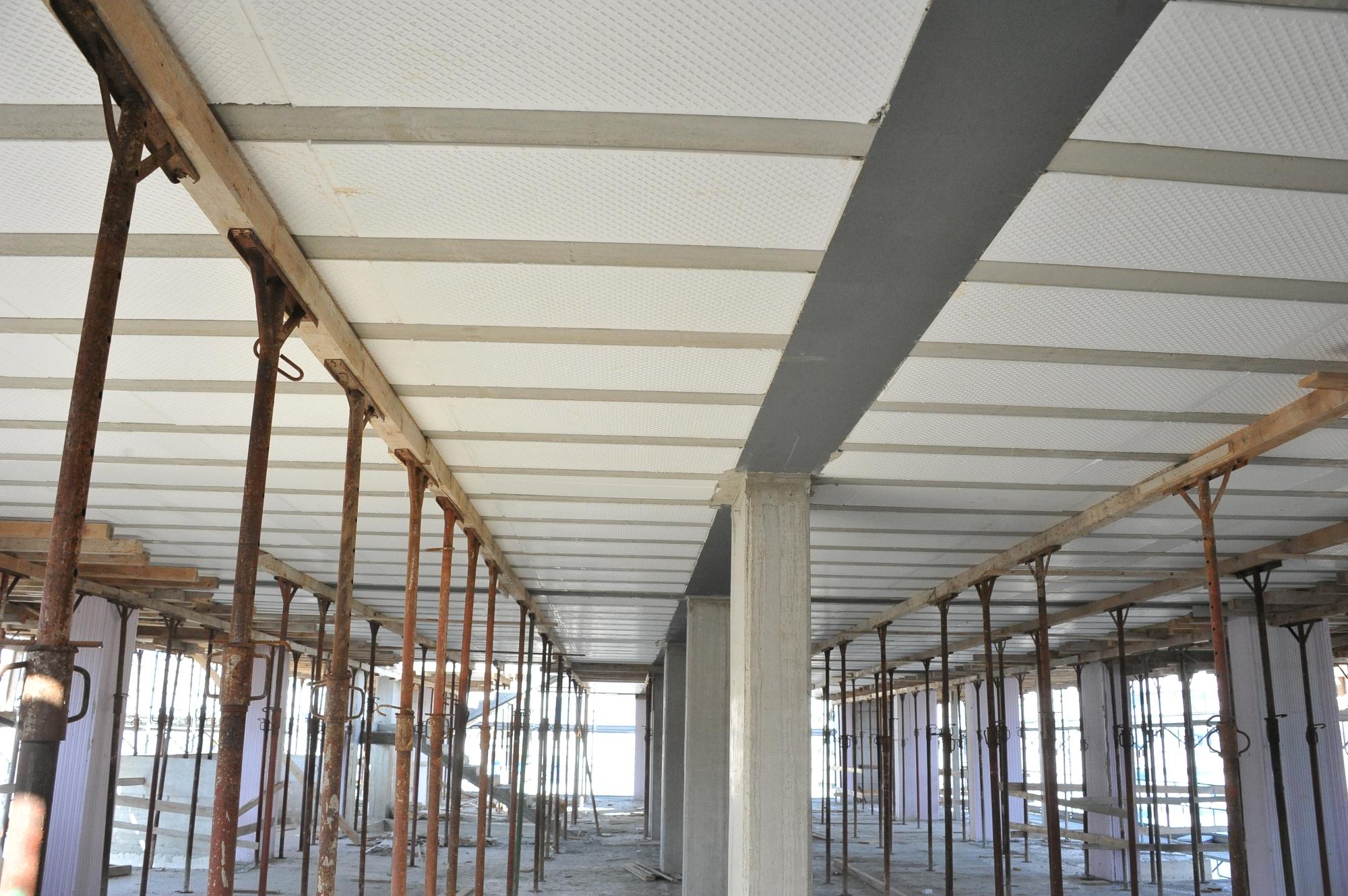 Sistema MTR® per edifici residenziali - MTR® A
