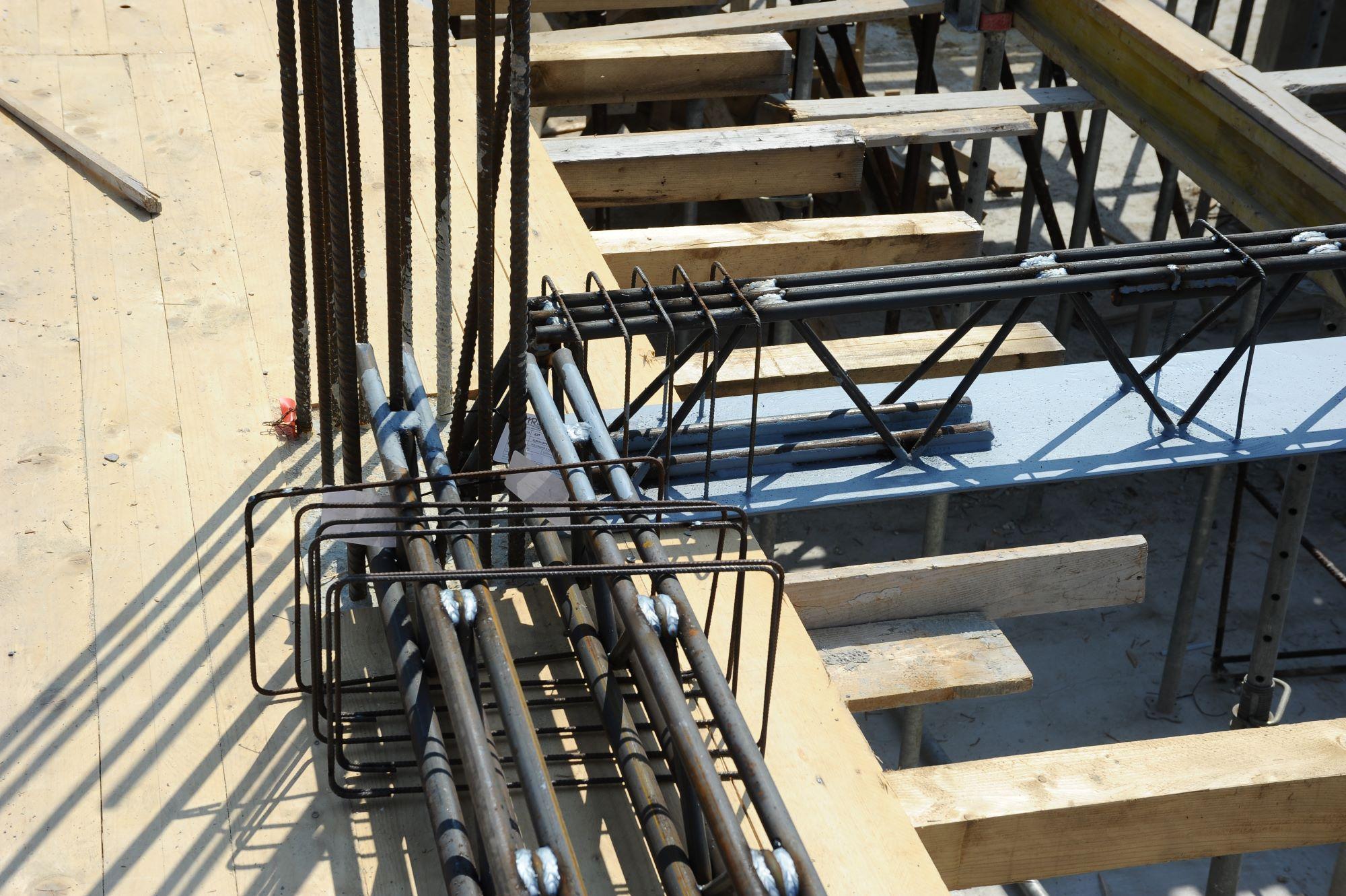 Sistema MTR® per edifici residenziali - Soluzione mista