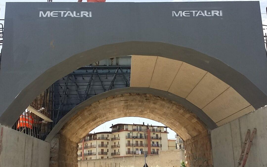Il sistema MTR® per la realizzazione di ponti e passanti